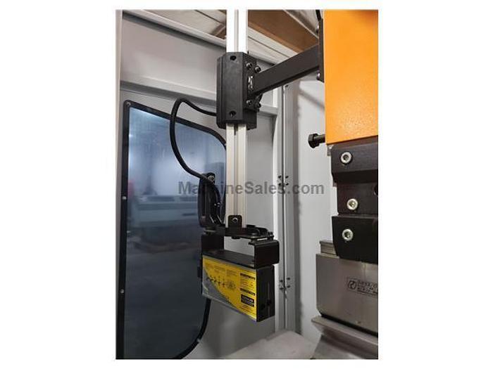 2019 8.5'x110 Ton Ermak Power Bend 'Falcon' CNC Press Brake