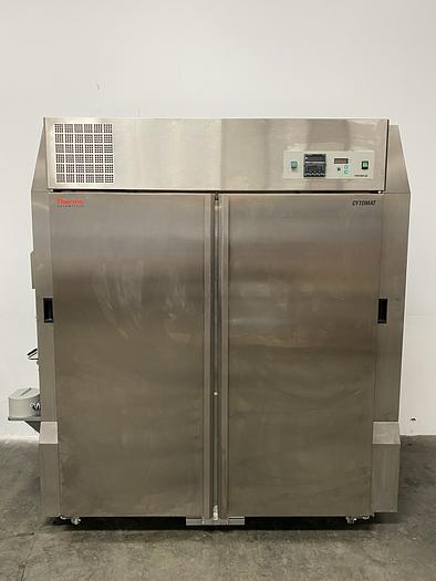 Used Thermo Scientific Cytomat 44 Dry Incubator and Microplate Storage System