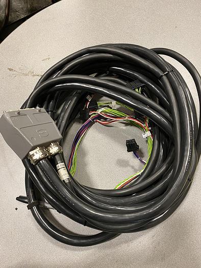 FANUC ROBOT CABLE A660-4005-T081#L7R