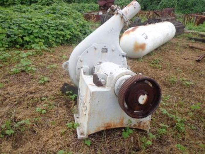 GIWDredge Pump