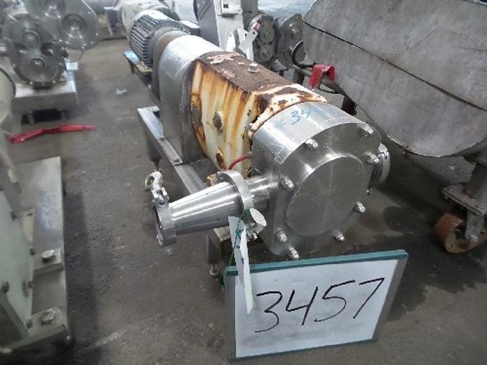 Alfa-Laval 3'' Positive Displacement Pump