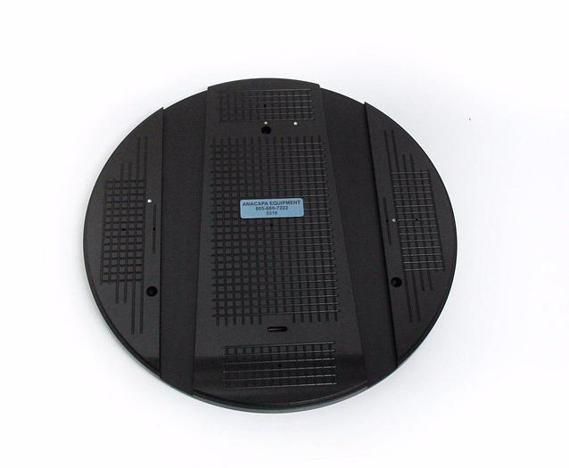 Bruker Veeco Wafer Inspection Chuck 17 3/4in 450mm Wafer Processing NEW (5318)