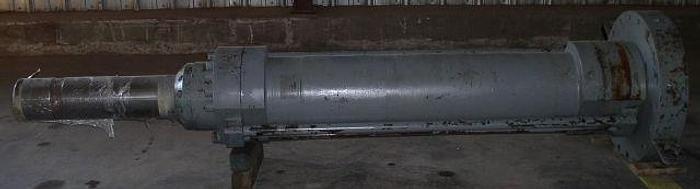 Used 250 ton Hydraulic Cylinder