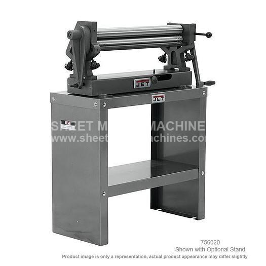 JET SR-2024M Bench Model Slip Roll 756020