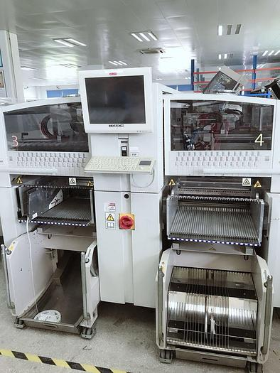 Used Siemens Siplace x4