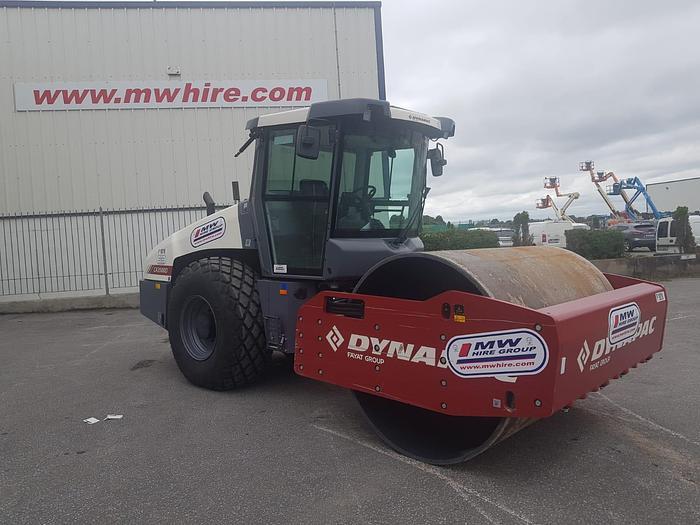 Used Dynapac CA3500D
