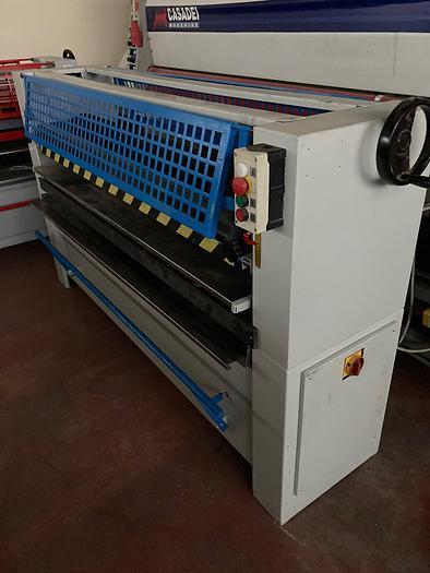 Ristrutturato OSAMA S2R-1600