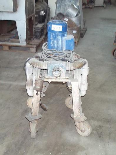 Used ELECTRIC PUMP COMEC