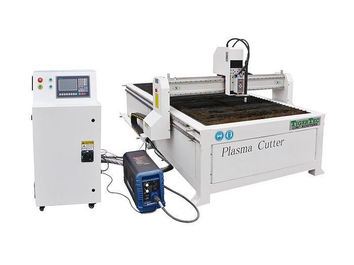 Plasma CNC TR408P