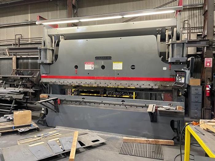 Used CINCINNATI 230CB X 12 CNC HYDRAULIC PRESS BRAKE #5825