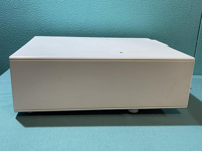 Gebraucht GE F-CU8-10-VG1 Module Rack mit 3 leere Module