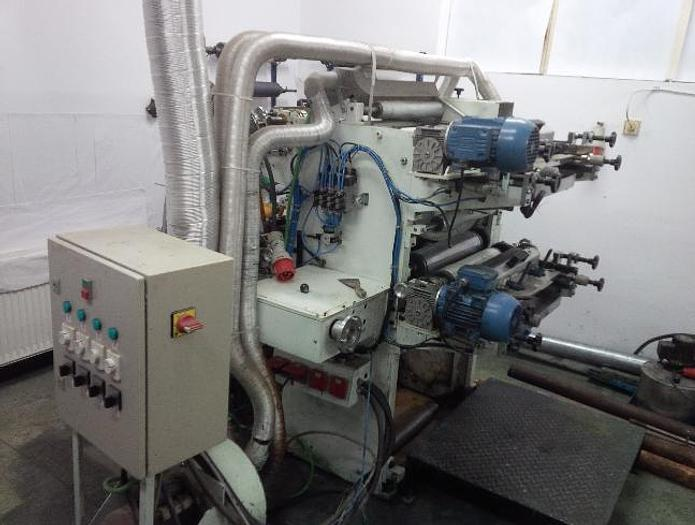 SOO2 Profama-Brazil – in line lexo machine year 2004