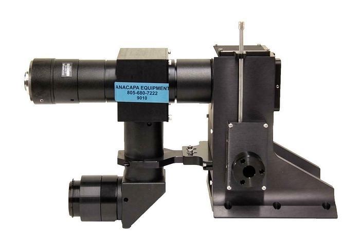 Used Olympus U-DPT Dual Port Photo Mount w/ U-PMTVC U-TLU Adaptors USED (9010)R
