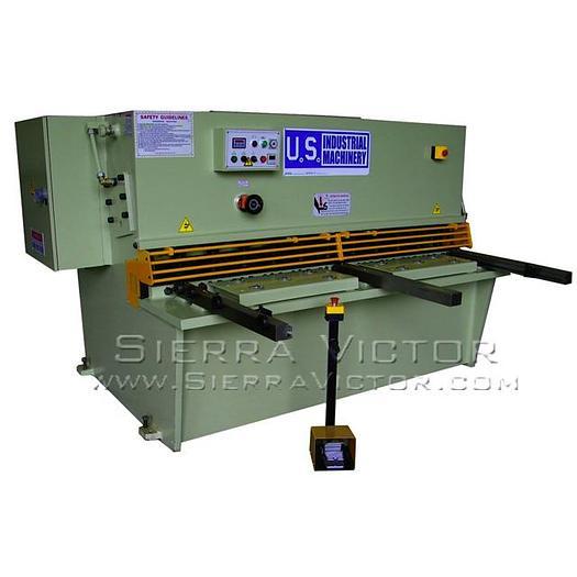 U.S. INDUSTRIAL Hydraulic Shear US625