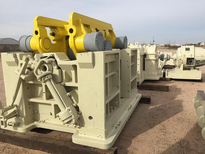 """3 1/2"""" TUBE REDUCING Corp Cold Tube Pilger Reducing Mill"""