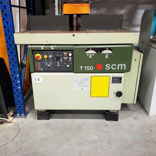 Used SCM T 150 - 1995