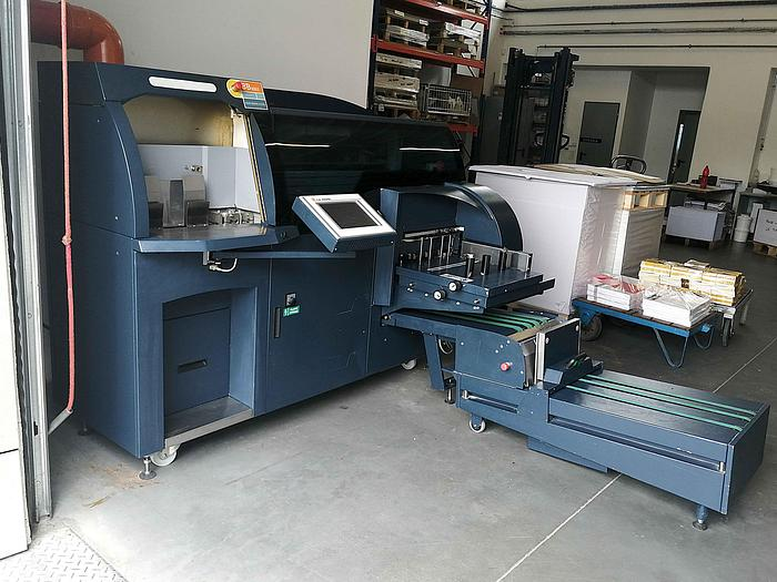 Used 2008 Bourg BB 3002
