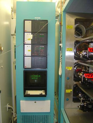Used Thermco  4504 LPCVD Reactor