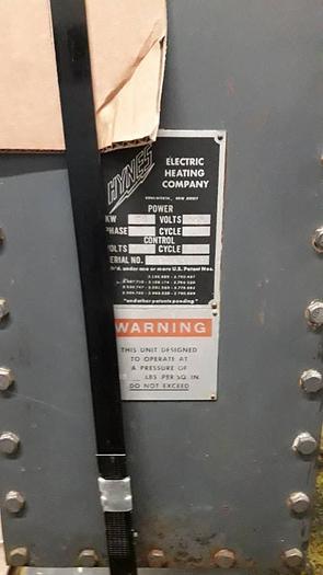 DE LAVAL Centrifuge Separator full set Unimatic
