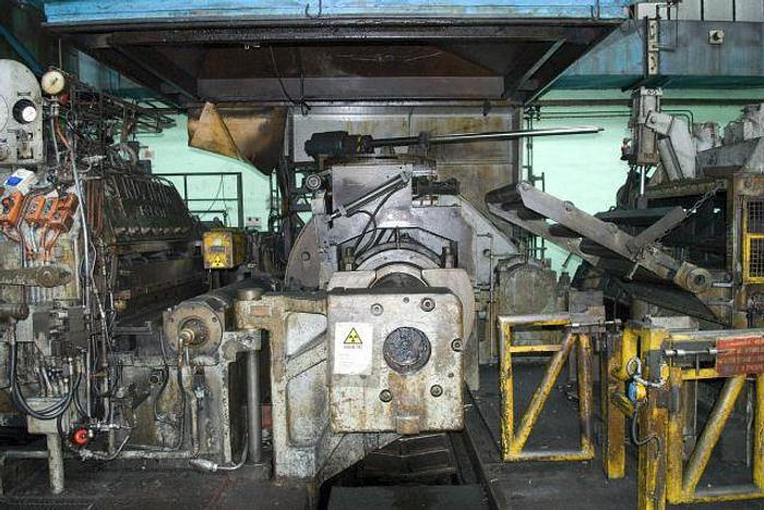 "49"" Sendzimir 20-Hi Reversing Cold Rolling Mill: RM-423"