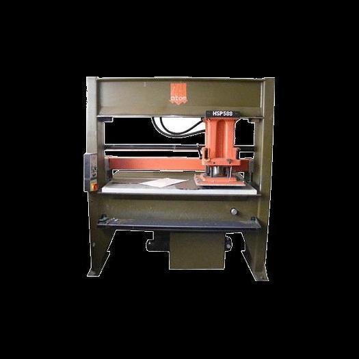 HS588 - Bridge sawing machine