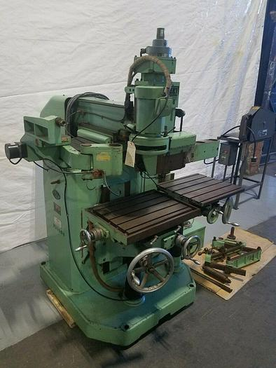 Used Sakazaki 3D Panto Mill Electric Duplicator Milling Machine Pantograph TruTrace