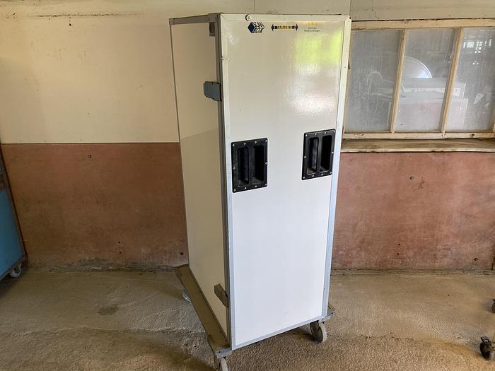 Begagnad Värmeskåp 80x60cm