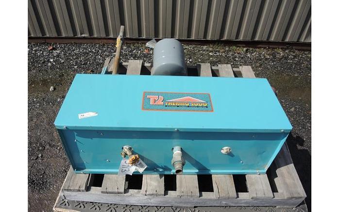 Used USED BOILER, WATER ELECTRIC BOILER, 18 KW