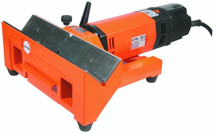 Alfra  KFT 250 Edge Deburring & Bevelling Machine