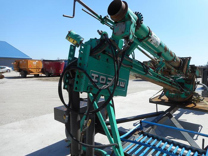 Used 2002 GEA 3B8