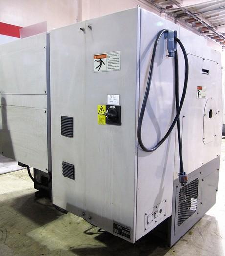 HYUNDAI HiT 160 CNC TURNING CENTER