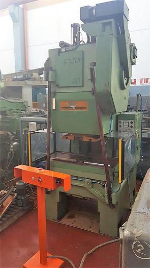 Usato Pressa A.COLOMBO 63t meccanica a frizione