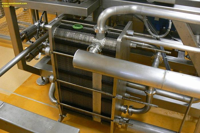 STEPHAN VACUTHERM SYSTEM V-MC 400/150 Cooking - SOLD ANOTHER WANTED