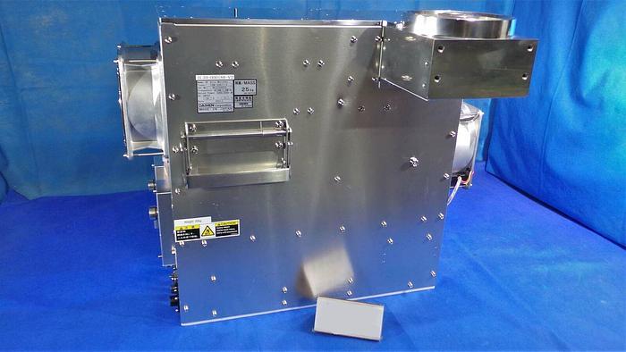 Used Daihen Corporatlon FRM-30A17-V RF Auto Matcher, FRM-30A17-V / 40.68M~12.88M Hz / 3000~3000W / 24V /