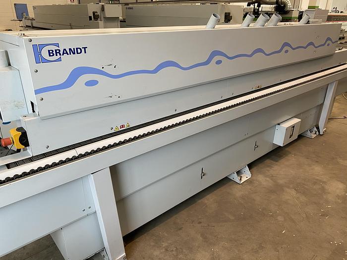 2012 Brandt Ambition 1440
