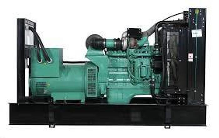 1.29 MW 2019 New Cummins KTA50G3 Diesel Generator