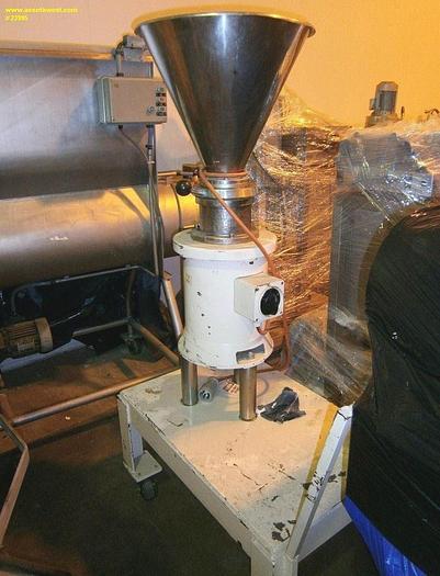 PROBST & CLASS K130/0 Milling
