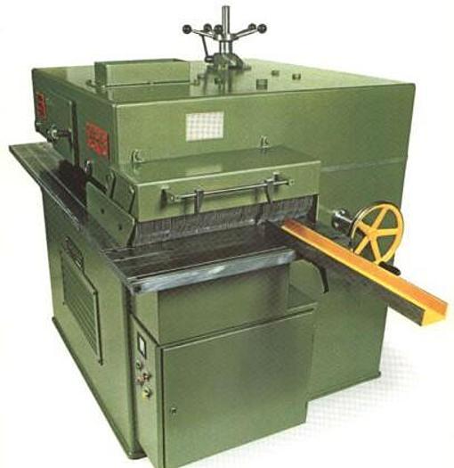 Used Multi rip saw Standard HJO SM 90