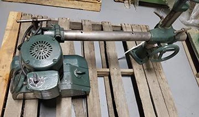 Holz-Her ET 117 Power Feeder