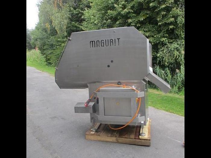 Gebraucht Magurit Fromat 074