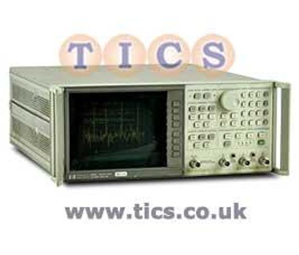Used Agilent Technologies (HP) HP 8753C / 003 85046A