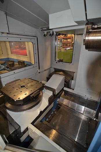 MH15A - Mazak H 415 6PC