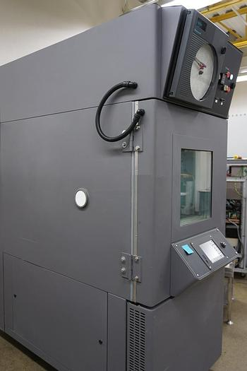 Used Thermal Product Solutions (Tenney) T10RC-2.0 temperature humidity chamber -73 to 180C, 20-95%rh