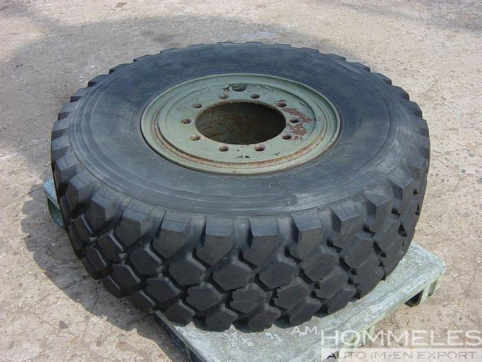 Used Michelin xzk 395-85r20