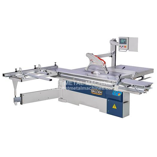 BAILEIGH CNC Table Saw STS-16120-CNC