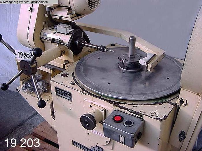 #19203 - HOFMANN EVD - 30, Bj.1970