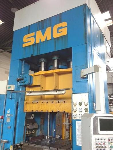 Used Press Sheet Stamping Hydraulic