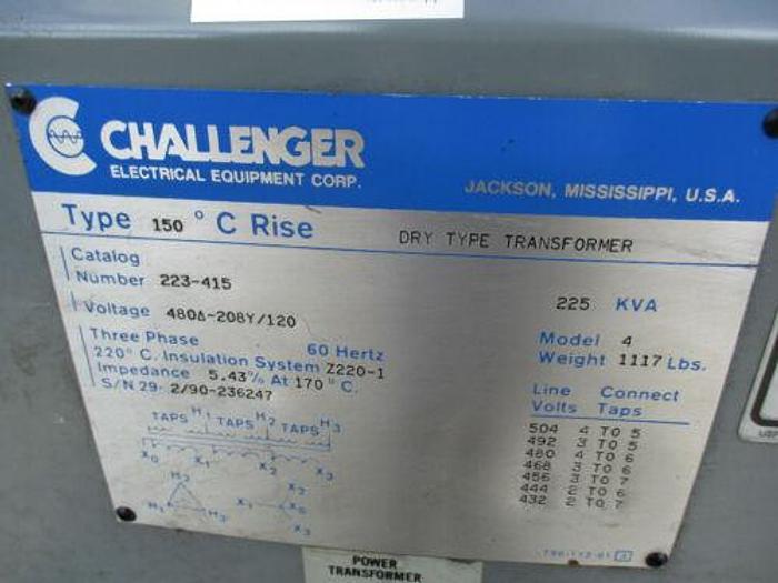 Challenger 4