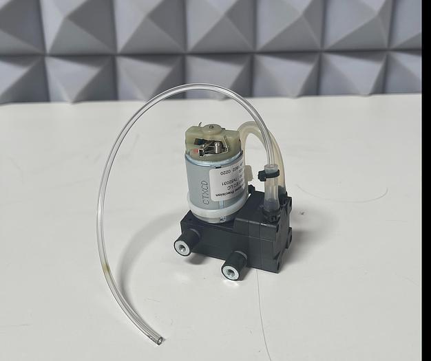 Schwarzer Precision SP 600 EC-LC Diaphragm Pump 24Vdc