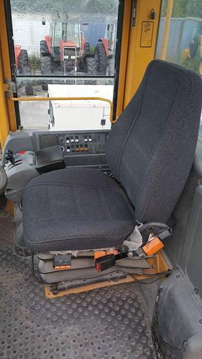 2007 VOLVO L150E